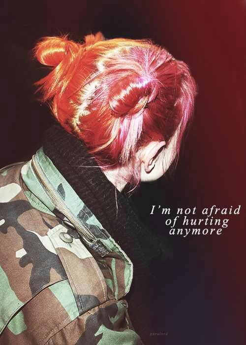 257 best images about Paramore ||| on Pinterest | Paramore ... Paramore Last Hope