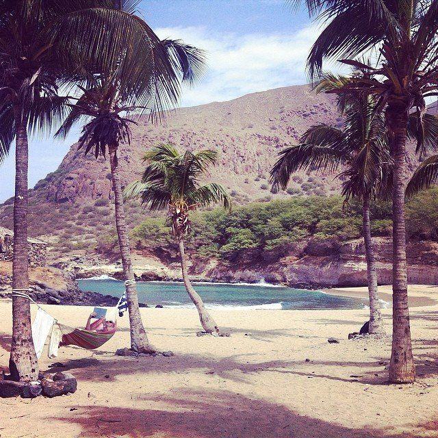 Tarrafal - Santiago - Cabo Verde