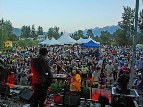 Fernie's spring, summer and fall seasons are as much about festivals, concerts, arts, heritage and culture as they are about mountain adventures and great outdoor activities.