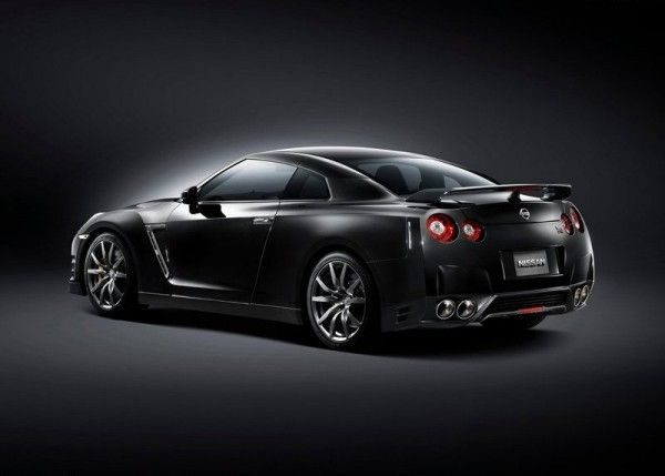 2015 Nissan GT R Black Images 600x429 2015 Nissan GT R Full Reviews