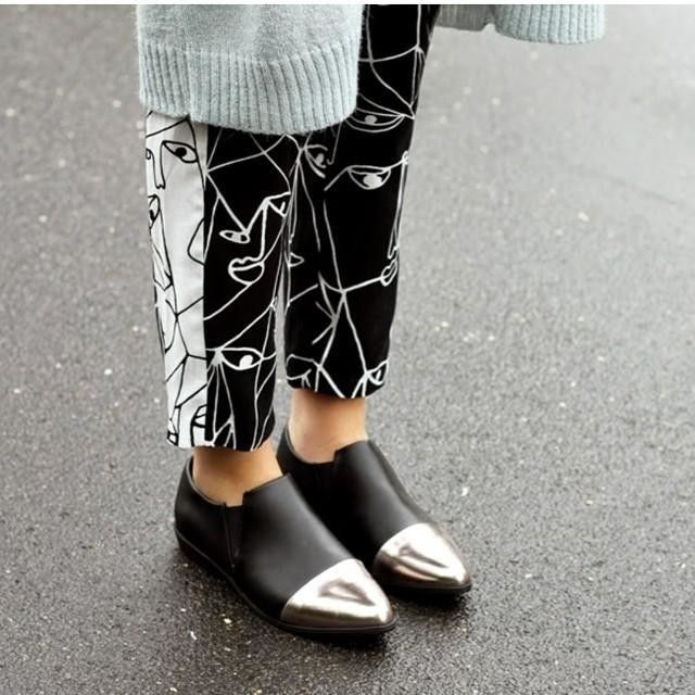 Graphic prints are our kind of print! (And other prints too!)