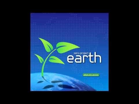 Земля - Великий электронная музыка : zero-project