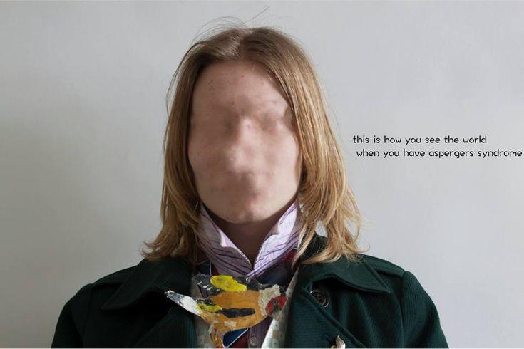 asperger's syndrome by JemDarpole.deviantart.com on @DeviantArt