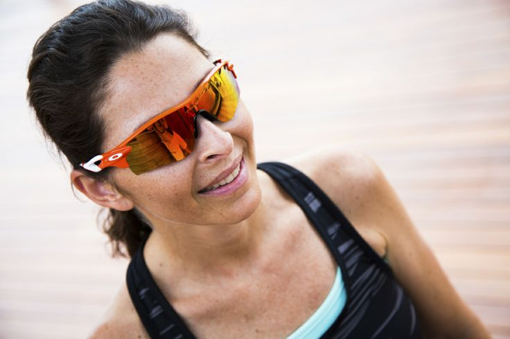 Eyewear for Runners