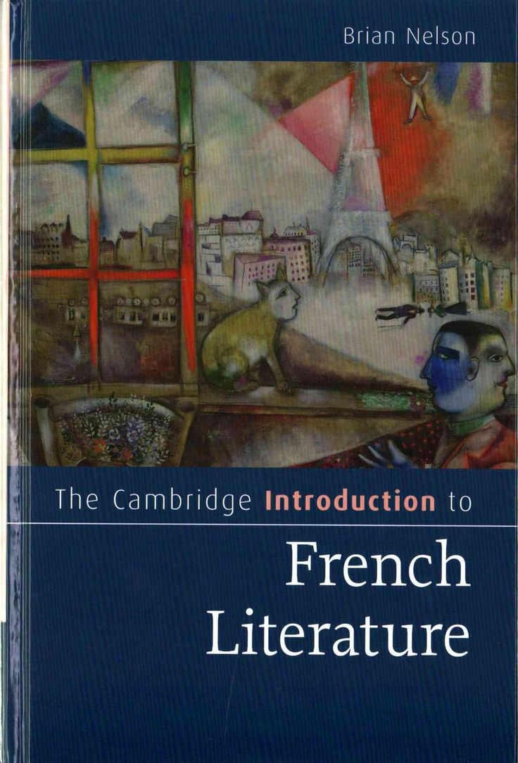 In this highly accessible introduction, Brian Nelson provides an overview of French literature - its themes and forms, traditions and transformations - from the Middle Ages to the present. Major write