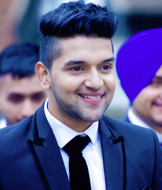 Guru Randhawa Is A Singer And Songwriter From Gurdaspur Punjab India Known For Tracks Like High Rated Gabru Suit Yaar Mod Do Patola