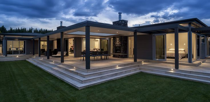 New home building company house builders nz home for New house company