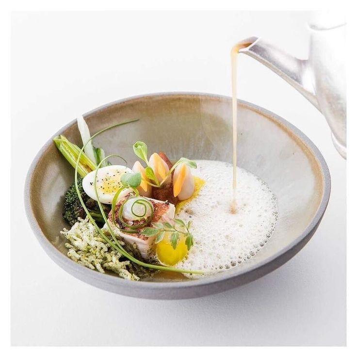 Beautiful dish