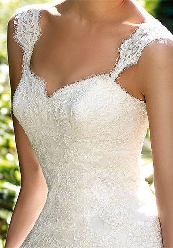 Wedding Gowns : Rafaga