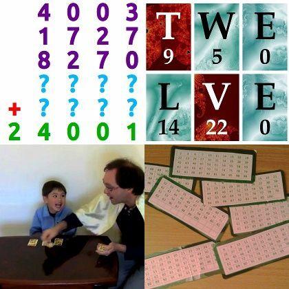 Math Magic Roundup: 11 Awesome Math Magic Tricks