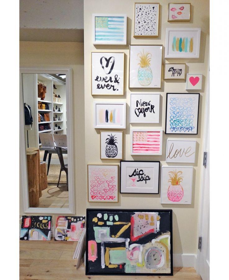 24 best Kunst für deine Wände | DE images on Pinterest | Apartments ...