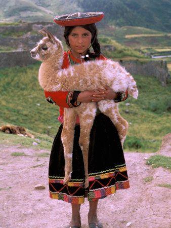 Peru... I could visit again and again!