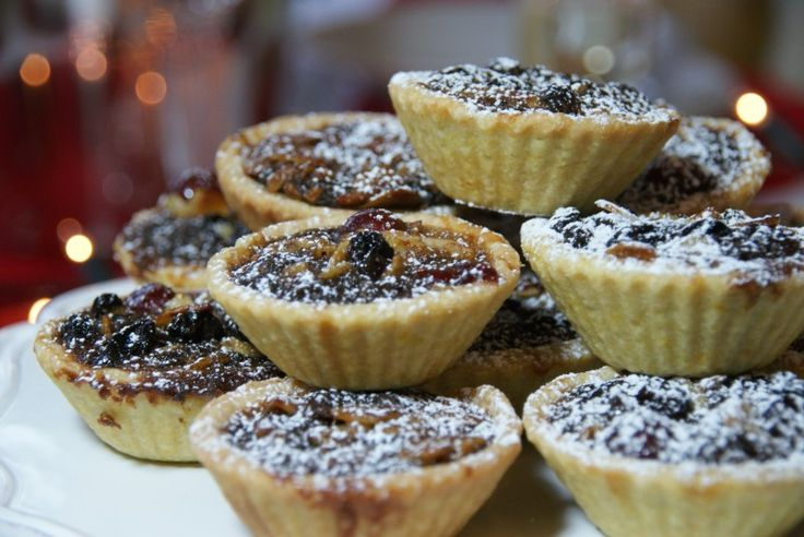Ecclefechan - a lovely alternative to mince pies x