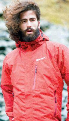 Men's Waterproof Jackets | Blacks