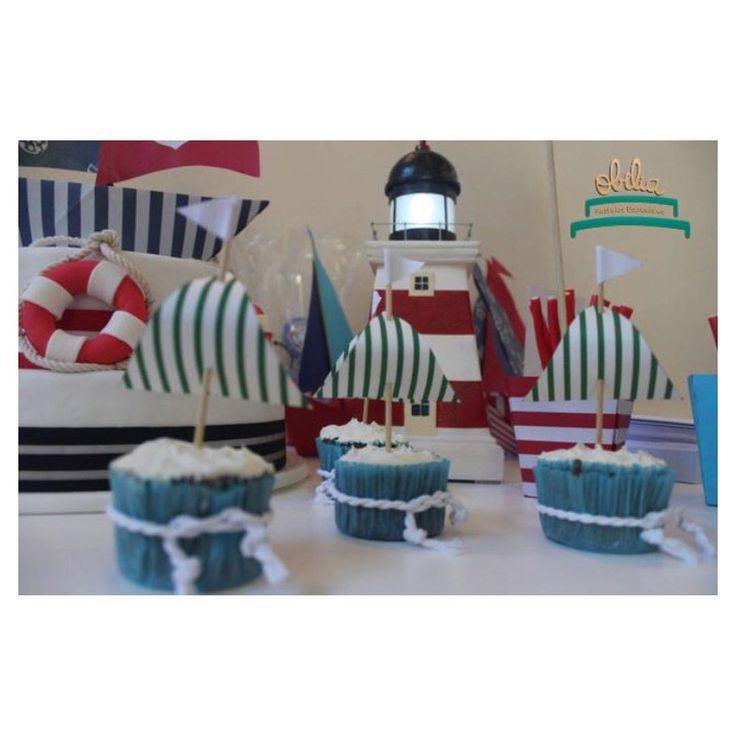 51 best images about tortas var n on pinterest boat cake - Decoracion estilo marinero ...