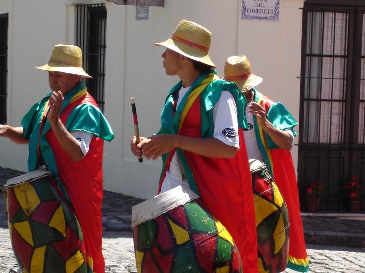 Carnaval, Colonia del Sacramento - Uruguay