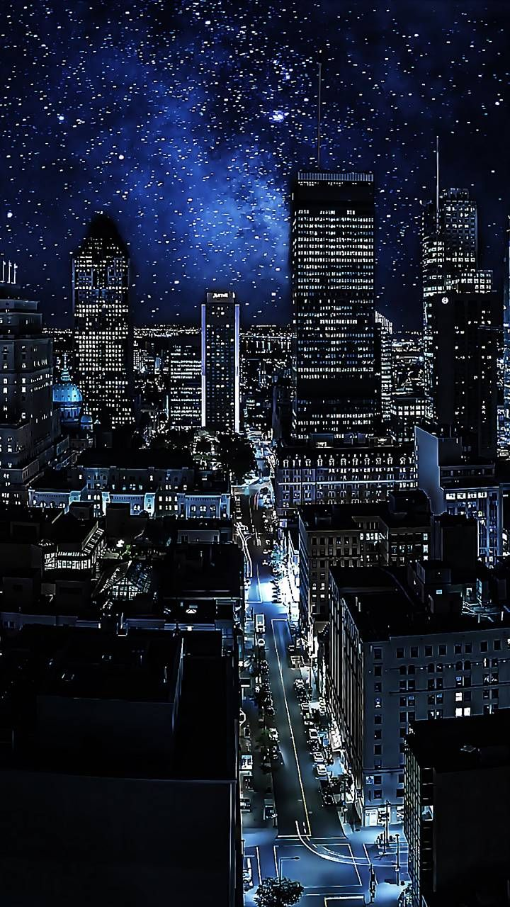 Crime City In 2019 City Wallpaper Cityscape Photography