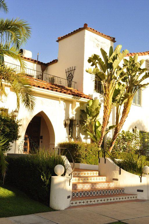 Eagle Inn Santa Barbara