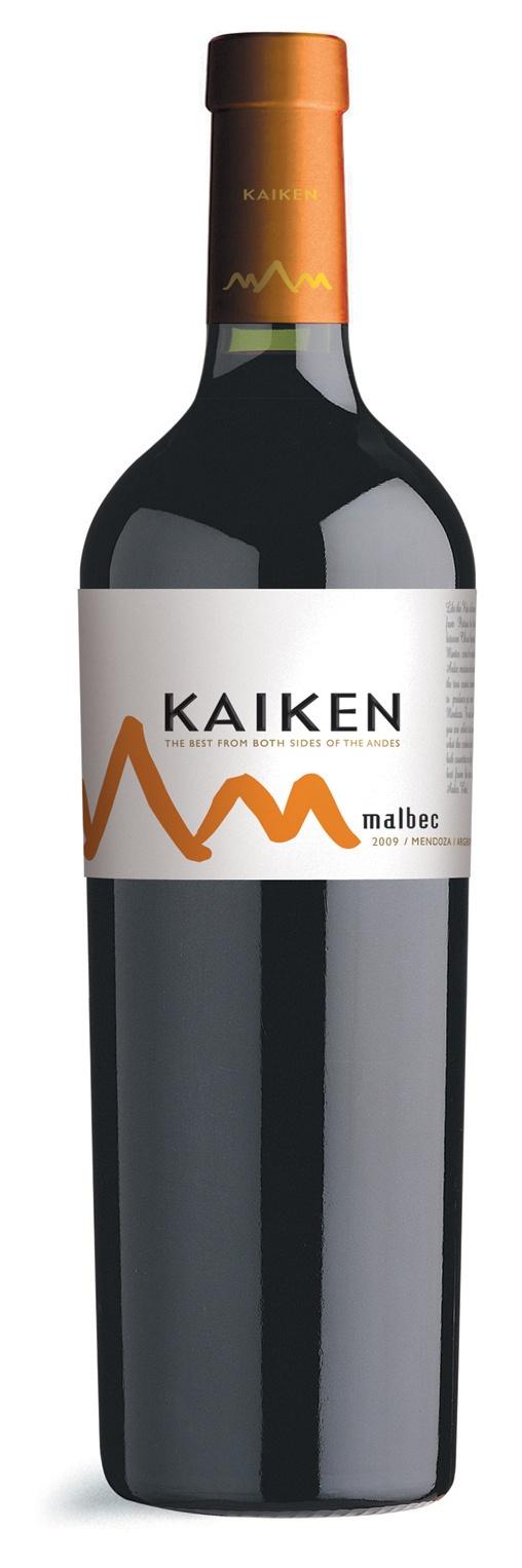 Kaiken - Malbec | Bodega Viña Kaiken