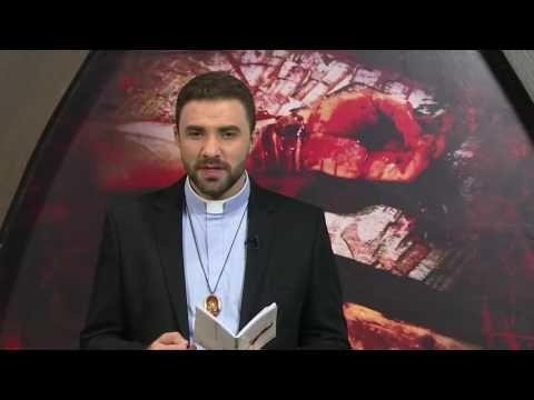 Terço Mãos Ensanguentadas de Jesus - 01/07/2016 - YouTube