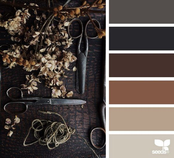 welche farbe passt zu braun tipps f r sch ne farbkombinationen interior design haus 2018. Black Bedroom Furniture Sets. Home Design Ideas