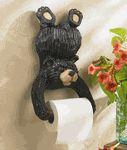 Black Bear Decor & Bear Gifts - Black Forest Decor .... So cute