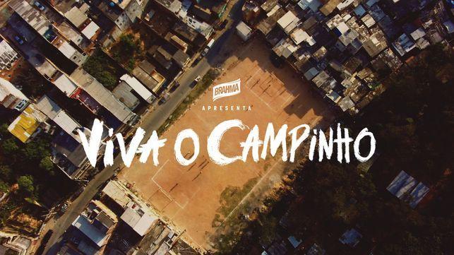 Brahma apuesta por el fútbol brasileño
