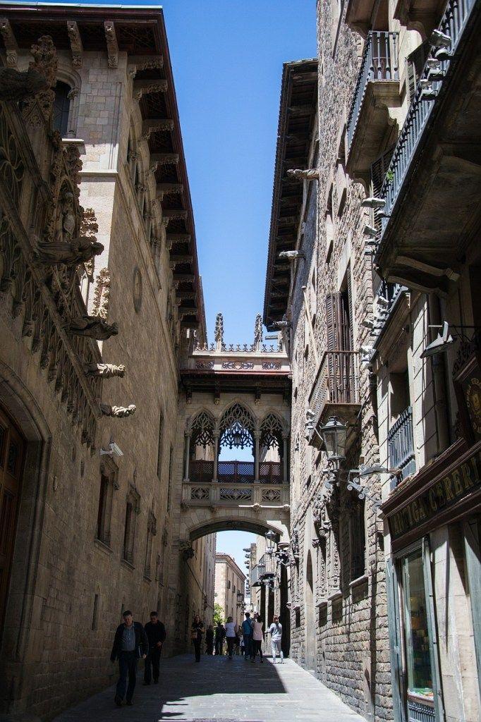 50 best Barcelona Travel Tips ✈ images on Pinterest Barcelona