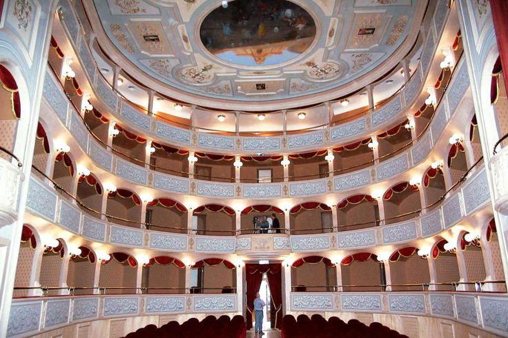 Al teatro Garibaldi un concerto di musica classica dell ...