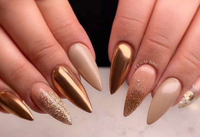 Miranda Richardson on Instagram: When your nails look