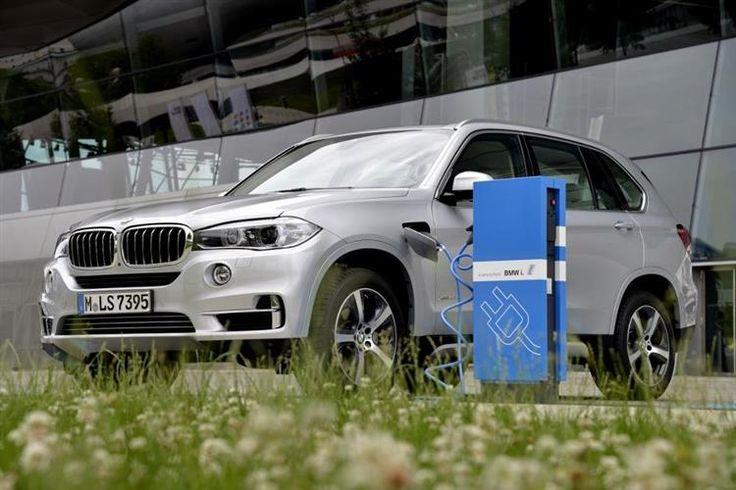 Marché Auto 2016 : électriques et hybrides à 4 % du marché