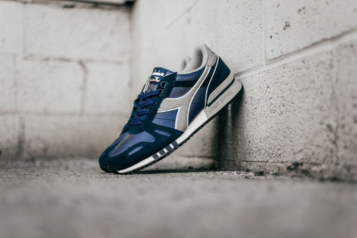 "Diadora Titan ""Blue Denim"""