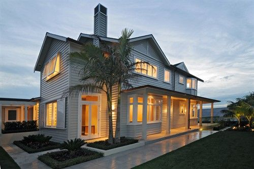 Dulux Weatherboard Home
