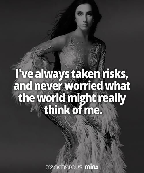 Cher #legend #icon #inspiration #music #unique #quote #peace #brave #style #fashion #design