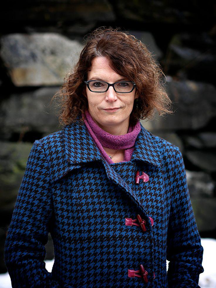 Anne Forus