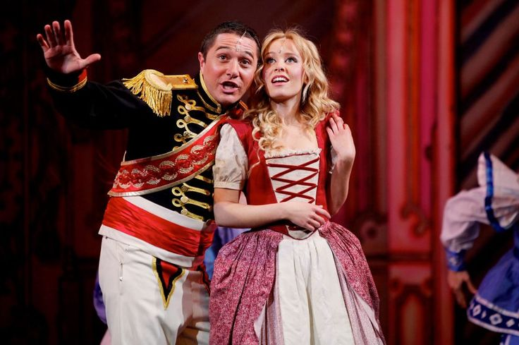 Review: Cinderella - Strathclyde Telegraph - The Student Newspaper ...