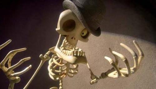 10 best 2nd tattoo ideas images on Pinterest Skeletons, Skulls and - tim burton halloween decorations