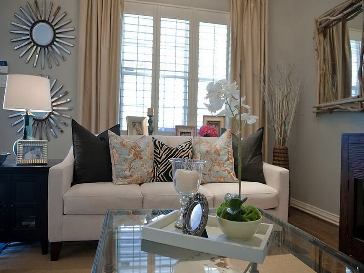 193 best images about living room ideas on pinterest for Taupe paint colors living room