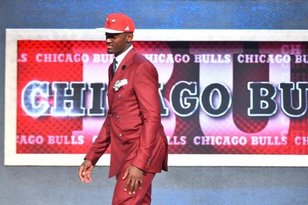 2015 NBA Draft Results: Latest Grades for All Prospects Picked NBA Draft  #NBADraft