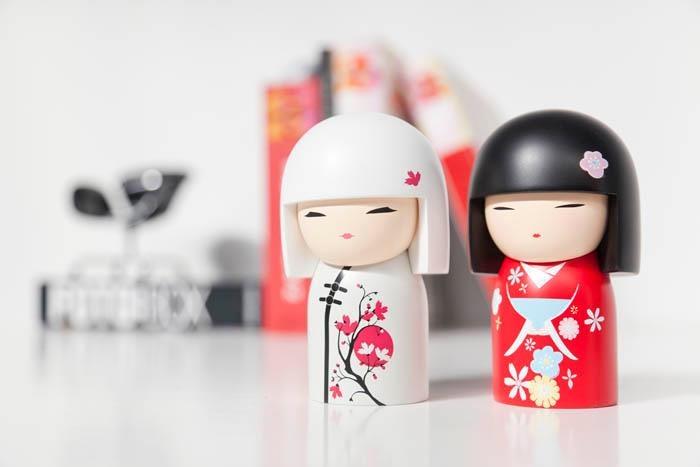 25 best kimmidolls kokeshi and momiji images on pinterest for Decoration chambre kimmidoll