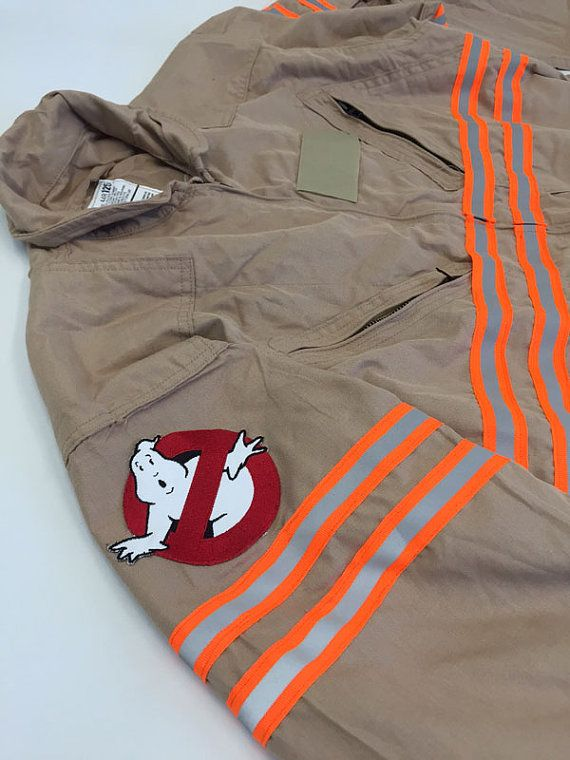 2016 Ghostbusters Costume by BlackStarSurplus on Etsy