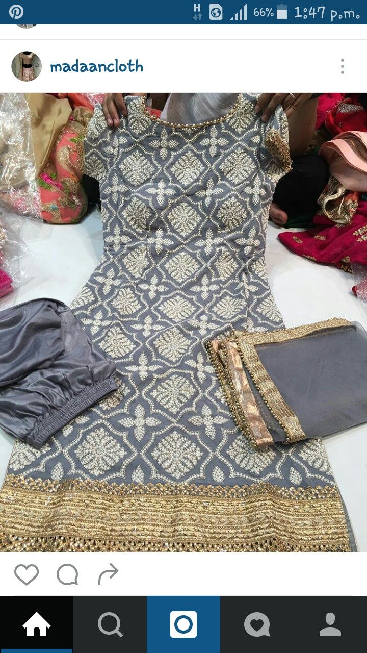 party wear indian outfits @nivetas