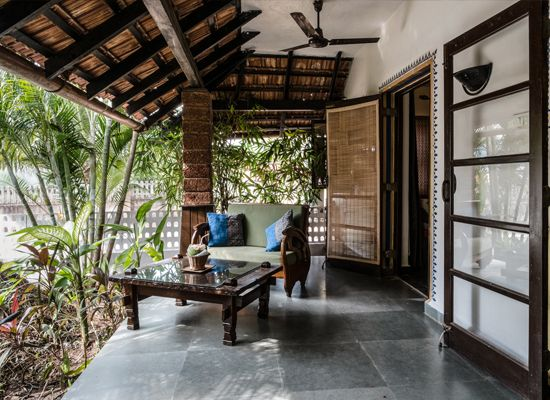 Casa Baga Hotel Goa | Boutique Hotel in Baga | Boutique Hotel at Baga
