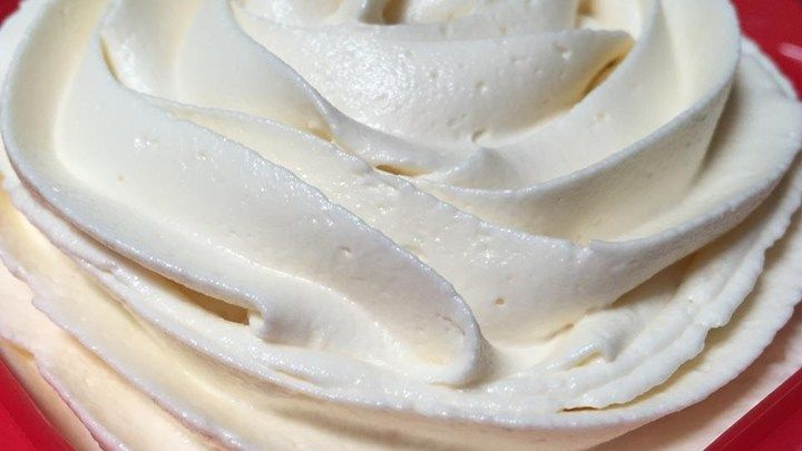 how to make vanilla icing without vanilla extract