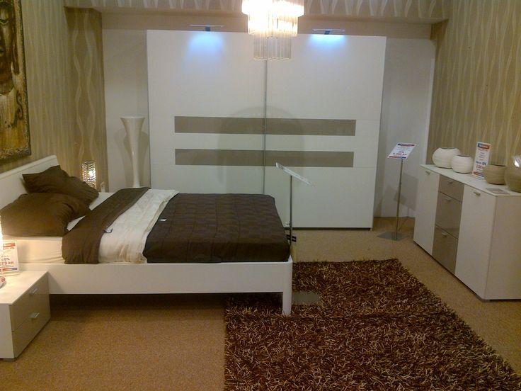 Showroom Harvey Norman in Zagreb Croatia