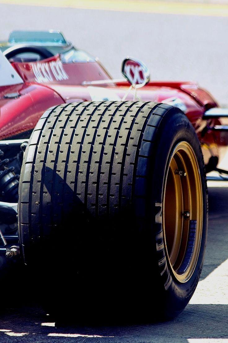 1971 Ferrari 312 B2 | Formula One Racing Car |