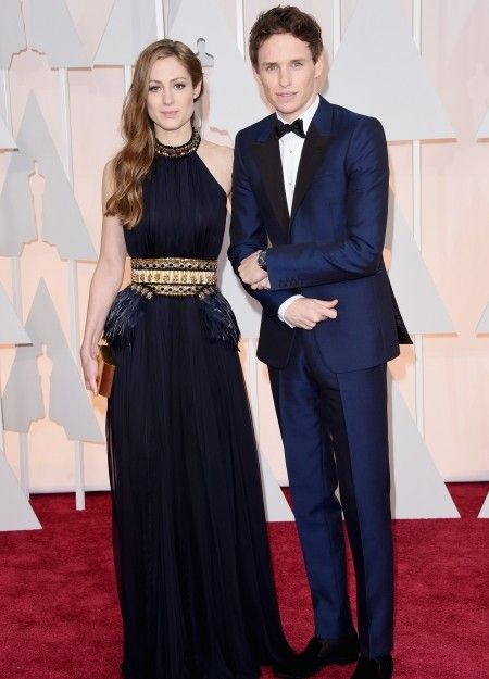 Best dressed at the Oscars 2015 | Red carpet dresses | Fashion | Red Online - Red Online