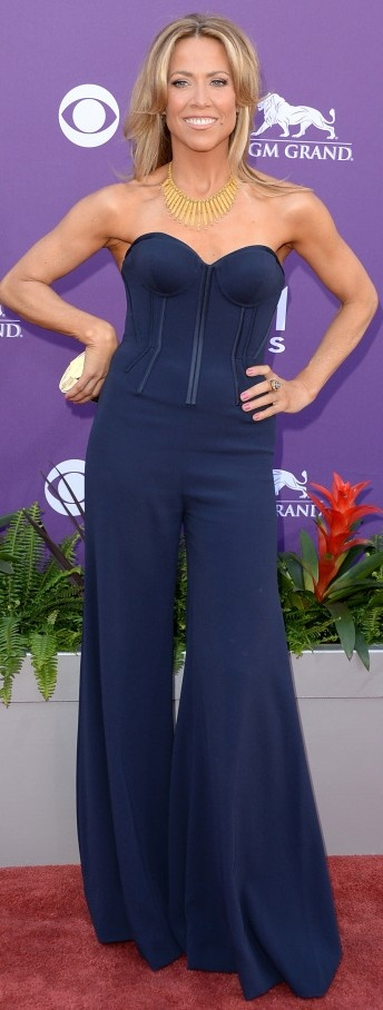 Sheryl Crow arrives at the 48th Annual Academy of Country Music Awards ♥✤ | Keep the Glamour | BeStayBeautiful