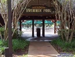 106 best images about walt disney world fort wilderness campground on pinterest for Meadow swimming pool fort wilderness