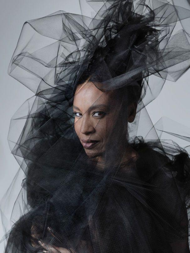 Malia, sposa del jazz del XXI secolo